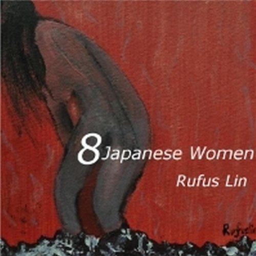 8 Japanese Women