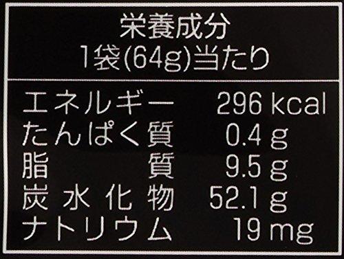明治 プレミアムチェルシー袋 64g×5袋
