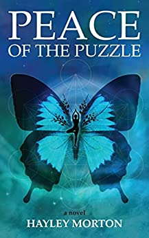 Peace of the puzzle: a novel by [Morton, Hayley]