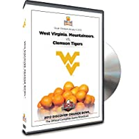 2012 Discover Orange Bowl [DVD] [Import]