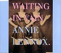 Waiting in vain [Single-CD]