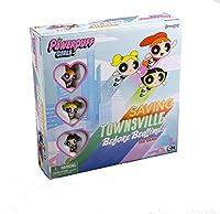 Powerpuff Girlsボードゲーム