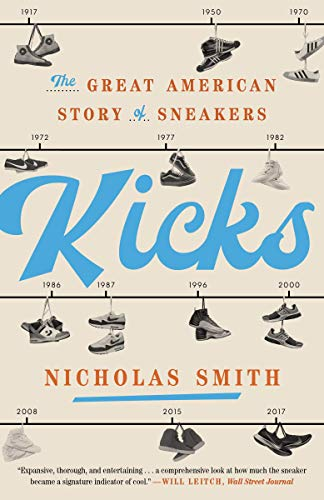 Kicks: The Great American Stor...