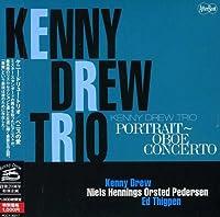 (仮)PORTRAIT OF KENNY DREW ベニスの愛 (没後20周年特別企画)