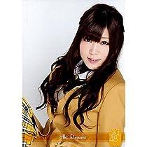 SKE48トレーディングコレクションpart3 ノーマルカード 【出口陽】 R008