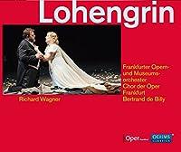 リヒャルト・ワーグナー:歌劇「ローエングリン」
