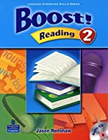BOOST READING STU BOOK 2 by PRENTICE HALL(2007-09-17)