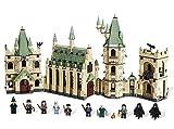 レゴ (LEGO) ハリー・ポッター ホグワーツ城 4842