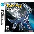 Pokemon Diamond Version-Nla