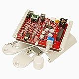 マルツエレック USB-DAC内蔵ステレオヘッドフォン・アンプキット MHPA-PCM2705U(R2)-KIT