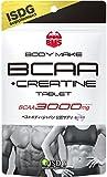 ISDG(医食同源ドットコム) BCAA + クレアチン タブレット クランベリーカシス味