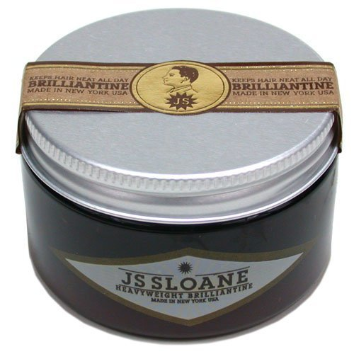 JS Sloane Heavy Weight Brilliantine [並...