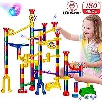 手と目の協調をマスターするための安全なおもちゃ:すべての米国のおもちゃの安全規制を満たしています。 お子様に、問題解決能力を高めることを教える組み立てセットをプレゼントしましょう。 微細運動技能を発達させ、論理的および手法的思考を促進します。