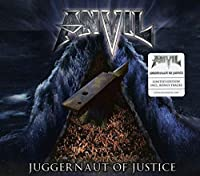 Juggernaut of Justice [12 inch Analog]
