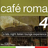 Cafe Roma 4