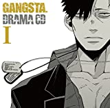 ドラマCD「GANGSTA.」�T