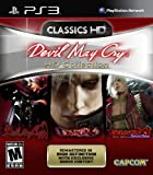 Devil May Cry Collection (輸入版) - PS3