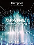 flumpool 5th Anniversary tour 2014「MOMENT」...[DVD]