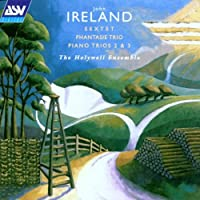 Ireland;Sextet Clarinet,Hor