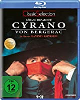 Cyrano von Bergerac: Classic Selection