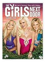 Girls Next Door: Season 4 [DVD] [Import]