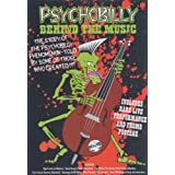 Psychobilly: Behind the Music [DVD] [Import]