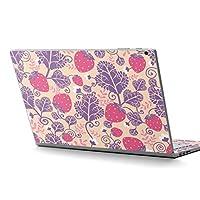 スキンシール Surface Book2 15inch用 スキンシール サーフェス ブック15インチ用 シール 000243