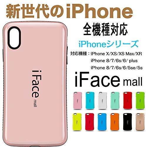 iFace mall ケース 正規品  iphoneX/ i...