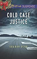 Cold Case Justice (Love Inspired Suspense)