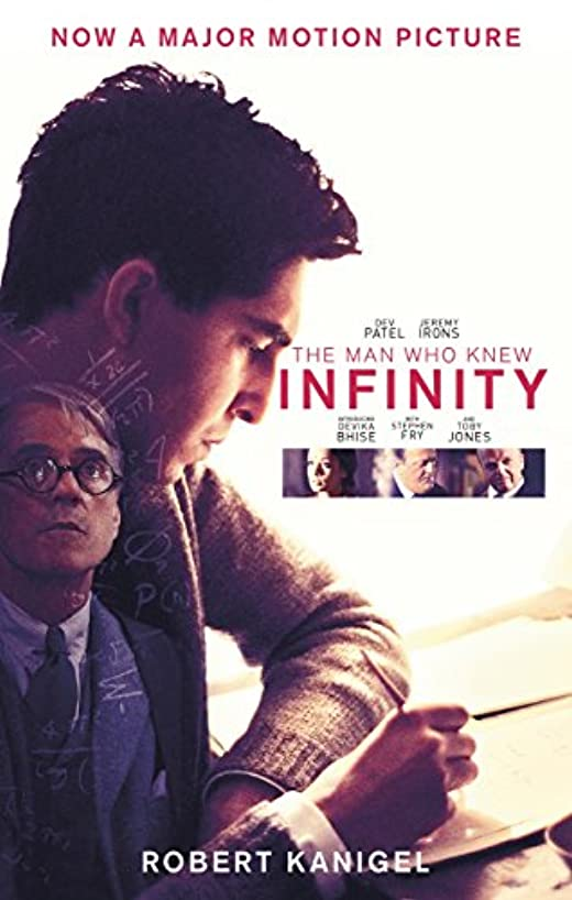 The Man Who Knew Infinity: A Life of the Genius Ramanujan (English Edition)