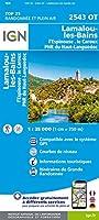 Lamalou-Les-Bains / L'Espinouse / Le Caroux PNR 2019