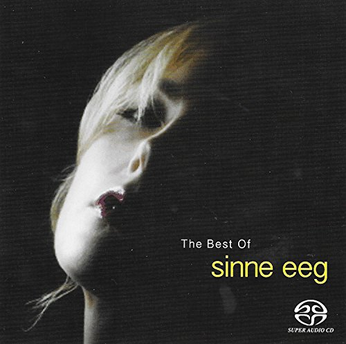 Best Of Sinne Eeg (SACD/Hybrid)