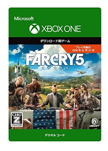 ファークライ 5 | オンラインコード版 - XboxOne...
