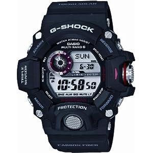 [カシオ]CASIO 腕時計 G-SHOCK ジーショック レンジマン 電波ソーラー GW-9400J-1JF メンズ