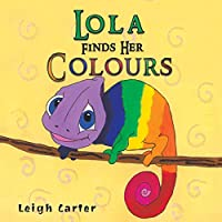 Lola Finds Her Colours