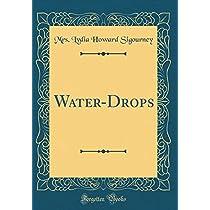 Water-Drops (Classic Reprint)