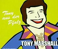 Tony aus der Pfalz [Single-CD]
