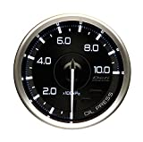 日本精機 Defi (デフィ) メーター【Defi-Link ADVANCE A1】油圧計 (60φ) DF15001