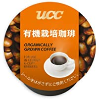 UCC有機栽培珈琲8g×12(Kカップ)