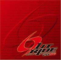 Animelo Summer Live 2006 -OUTRIDE- テーマ曲「OUTRIDE」(DVD付)