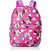 Disney ミニーマウス リュックサック ピンク Lサイズ 子供から小柄な女性まで