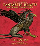 Fantastic Beasts and Where to Find Them 画像