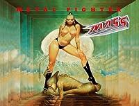 Metal Fighter/Re-Release