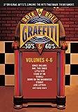 Rock & Roll Graffiti Vols 4-6 [DVD]