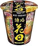 エースコック 一度は食べたい名店の味 麺処 花田 濃厚辛味噌ラーメン 95g ×12個