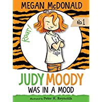 Judy Moody (English Edition)