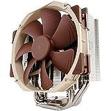 Noctua NH-U14S - Premium CPU Cooler with NF-A15 140mm Fan (Brown)