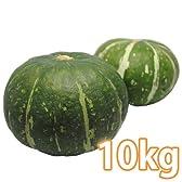 宮古島産・ほくほく特別栽培かぼちゃ10kg(9~14個)