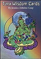 Tara Wisdom Cards [並行輸入品]