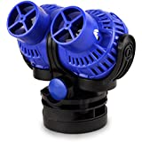 Aquarium Power Head Fish Tank Wave Maker Circulation Pump (1585 GPH 8Watt)